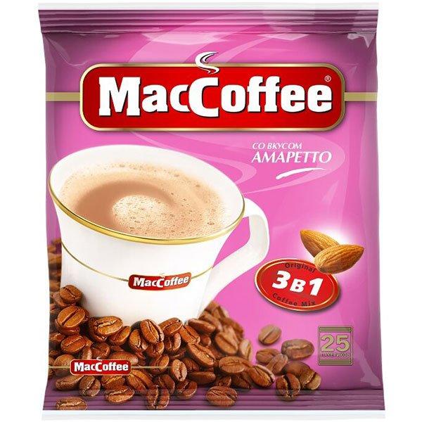 кофе-MacCoffee-Амаретто