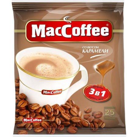 кофе-MacCoffee-Карамель