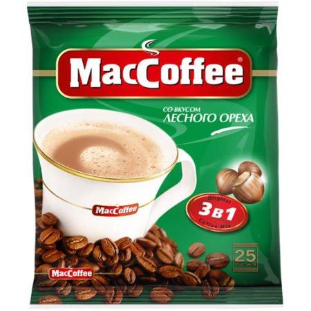 кофе-MacCoffee-Орех