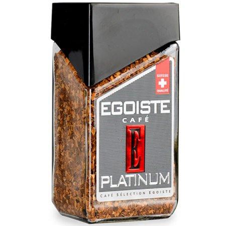 Кофе Эгоист Platinum