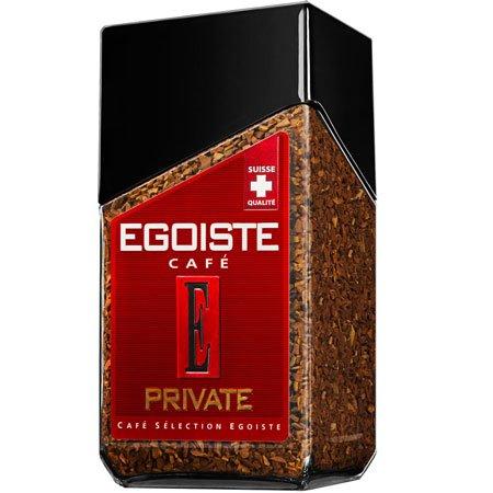 Кофе Эгоист Private