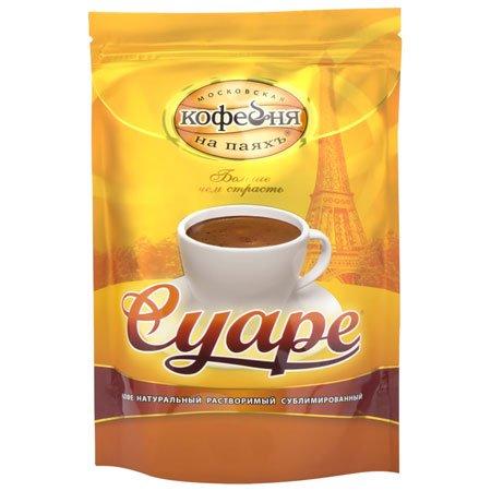 Кофейня на Паях кофе Суаре