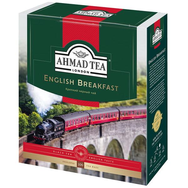 Чай-Ахмад-Английский-завтрак-100-пак