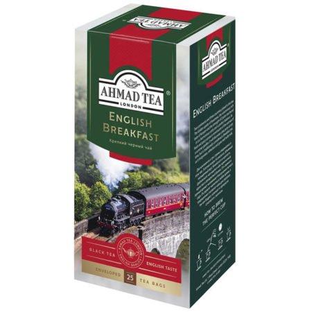 Чай-Ахмад-Английский-завтрак-25-пак