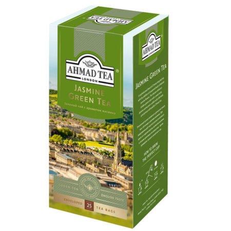 Чай-Ахмад-Зеленый-с-Жасмином-25-пак