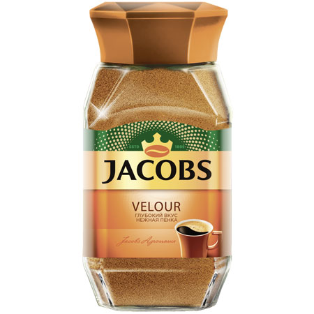 Кофе-Якобс-Велюр-сб