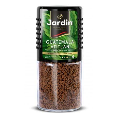 Кофе Жардин Гватемала