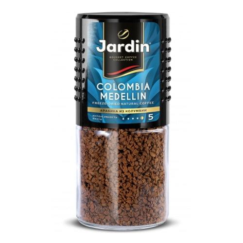 Кофе Жардин Колумбия сб
