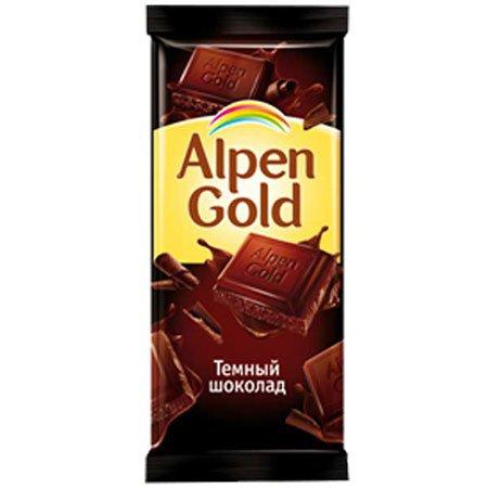 Шоколад-Альпен-Голд-Тёмный