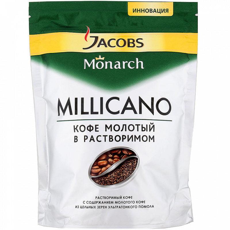 кофе миликано-kofe-jacobs