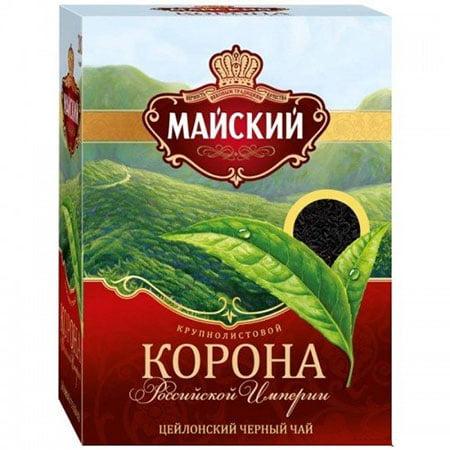 Чай-Майский-Корона-Российской-Империи
