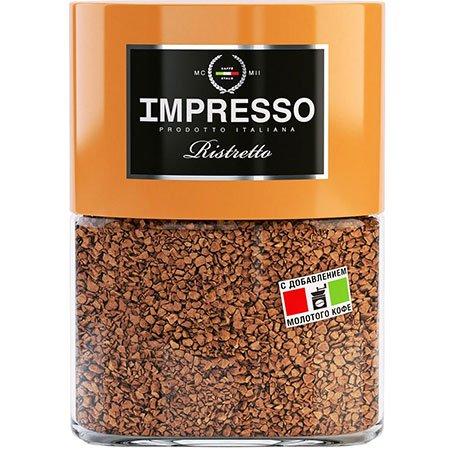 Кофе Импрессо Ристретто