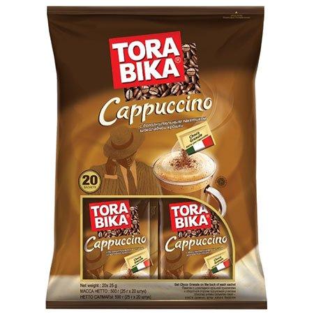 Кофе-Торабика-Капучино-с-шоколадной-крошкой