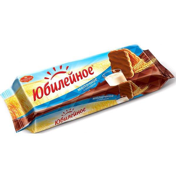 Печенье Юбилейное Традиционное