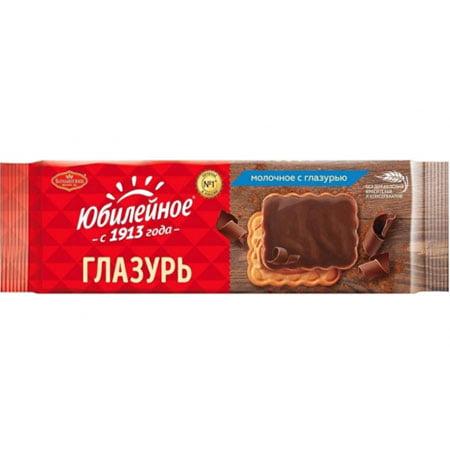 Печенье-Юбилейное-молочная-глазурь