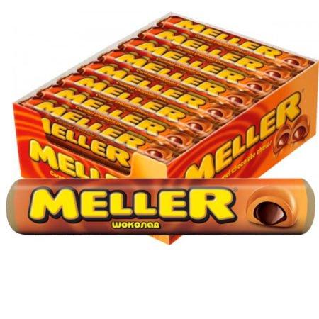 меллер шоколад