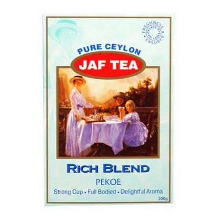 Чай Джаф Rich Blend 200 гр.