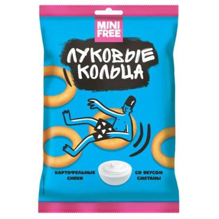 Луковые-кольца-«Mini-Free»-со-вкусом-сметаны