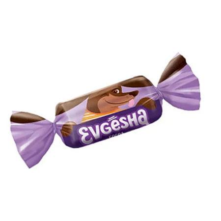 конфеты-батончик-евгеша