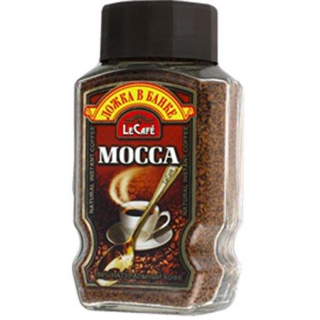 Кофе-Ле-Кафе-Мокка-ложка-в-подарок