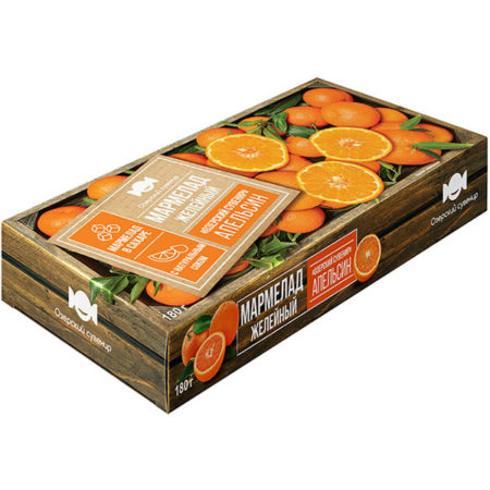 Мармелад-желейный-фруктовый-Апельсин