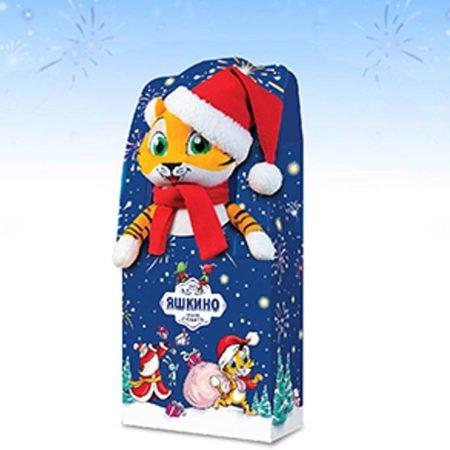 Новогодний-подарок-Тигр-сумочка