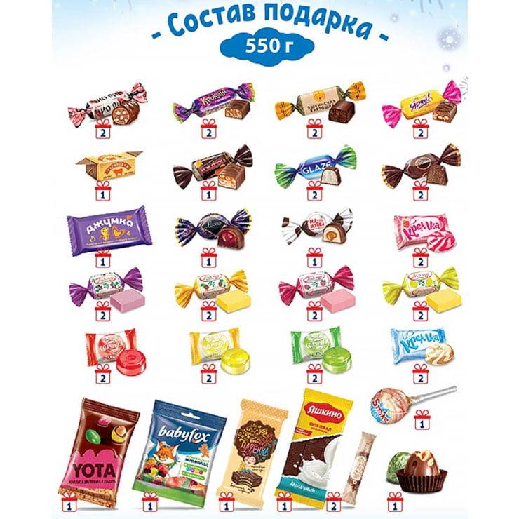 Новогодний-подарок-конфета-состав