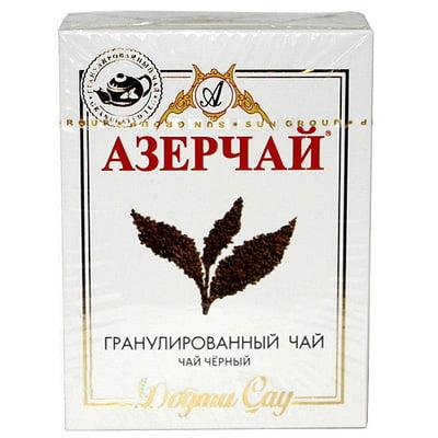 Чай Азерчай черный байховый СТС 100 гр.