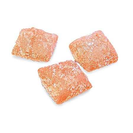 Карамель желейная со вкусом апельсина ШФН 5 кг.