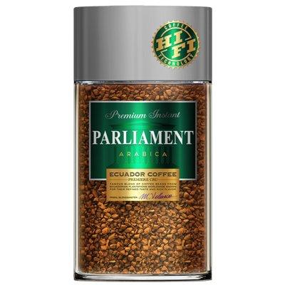 Кофе Parlament Arabica 100гр. с/б