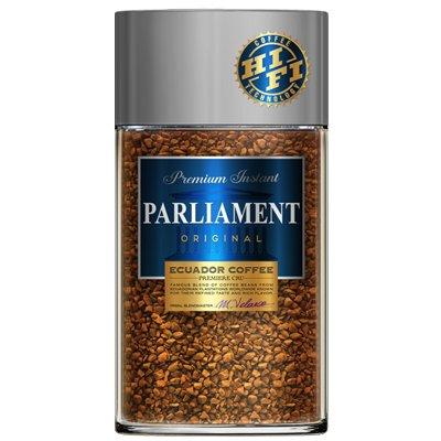 Кофе Parlament Original 100гр. с/б
