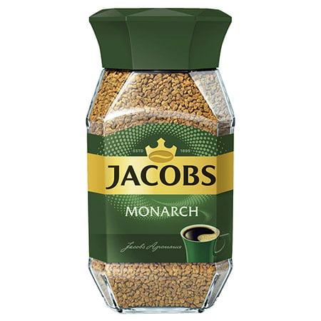 Кофе Якобс Монарх с/б 47,5 гр.
