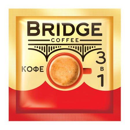 Кофейный напиток Вridge 3в1, 20гр