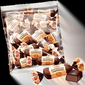 Конфеты фасованные «Яшкинская картошка» 500гр.