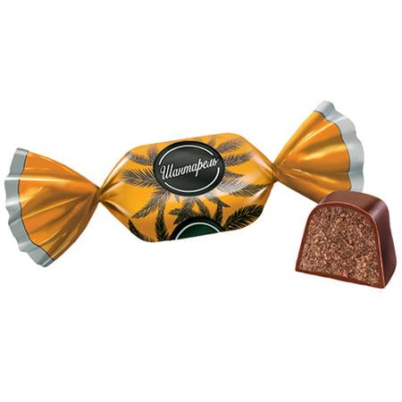 Конфеты «Шантарель» со вкусом айриш-крим 1 кг