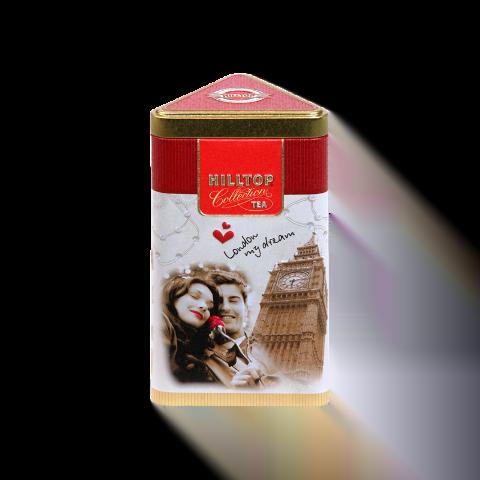 Чай Хилтоп Прогулки по Лондону ж/б + Чай Молочный оолонг