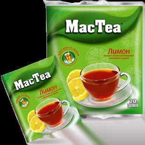 Чай МакТи Лимон