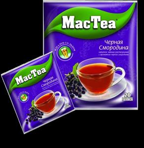 Чай МакТи Смородина
