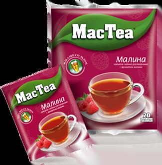 Чай МакТи Малина