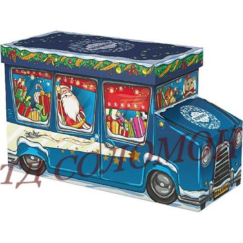 Новогодний подарок Фургон с подарками 700гр.