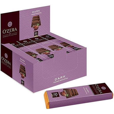 Шоколад O`Zera горький «Dark», 42 г