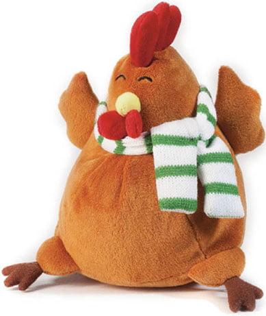 Новогодний подарок «Петух Джонни мадший», 400 гр