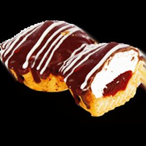 """Печенье """"Французский десерт"""" с клубничным конфитюром, 1кг"""