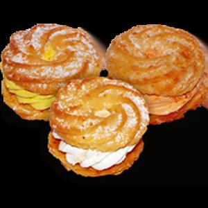 """Печенье """"Каприз"""" с апельсиновым суфле, 1кг"""