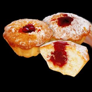 """Печенье-кекс """"Ностальгия"""" с конфитюром, 1кг"""