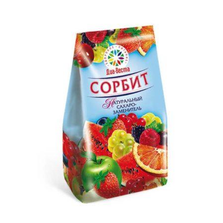 Диа-Веста Сорбит пищевой порошкообразный 230г/20шт