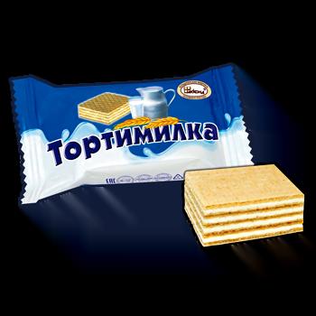 """Конфеты весовые """"Тортимилка"""" 1кг."""