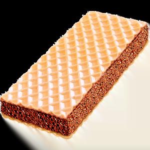 Вафли весовые Яшкино Вафельный сэндвич 1кг.