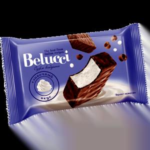 """Воздушное суфле """"Belucci"""" со сливочным вкусом"""
