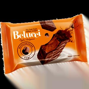 """Воздушное суфле """"Belucci""""с шоколадным вкусом"""